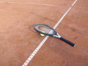 Liebe Tennisfreunde,aufgrund der Corona-krise bleibt die Tennisanlage bis auf weiteres geschlossen.Euer Vorstand