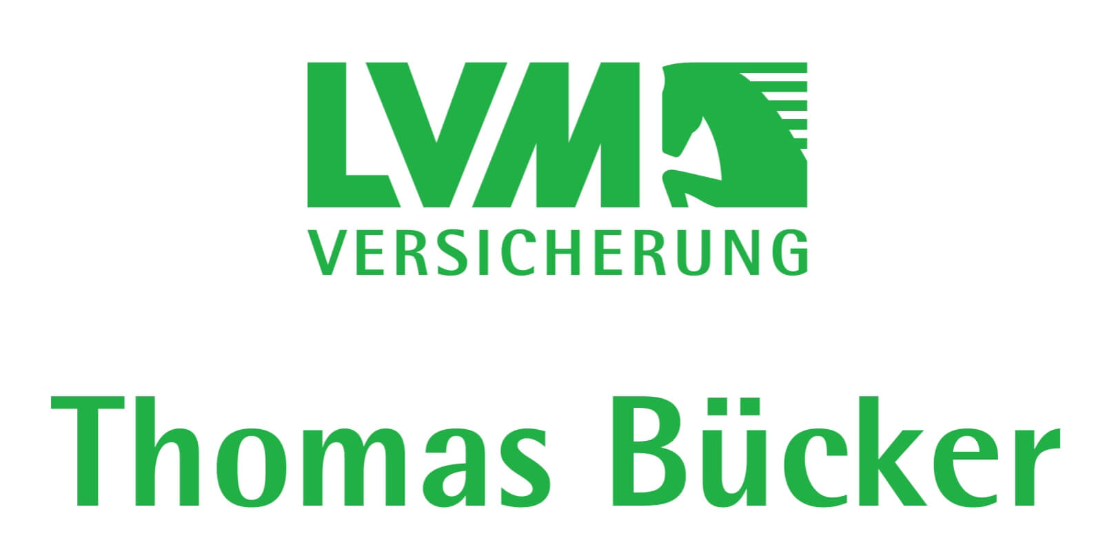 LVM Bücker